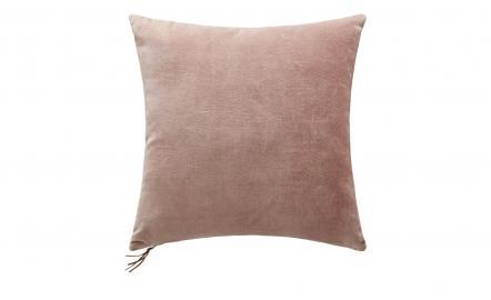 Apelt Kissenhulle Cara Rosa Pink 70 Polyester 30 Baumwolle