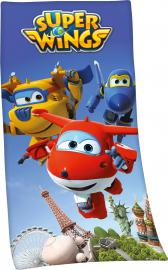 Badetuch »Super Wings«