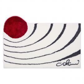 Badteppich Colani Dot
