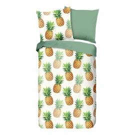 home24 Bettwaesche Ananas