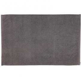 Essenza Badematte Connect Organic grey 60x100 cm -