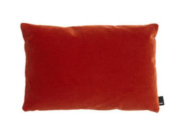 Eclectic Kissen / 45 x 30 cm - Hay - Rot,Orange