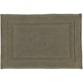 RHOMTUFT Badematte Grace taupe - 58 - 60x90 cm