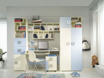 Melisa B - Kids bedroom set