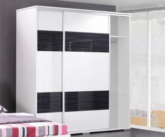 MARSIL 155 - White armoire