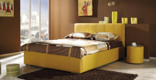 AFRODYTA - king size bed frame