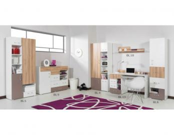 City A - modern children's furniture
