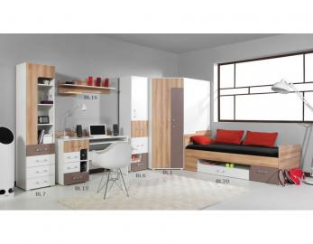 City B - Modern kids furniture