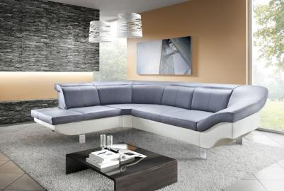 Monaco - designer corner sofa