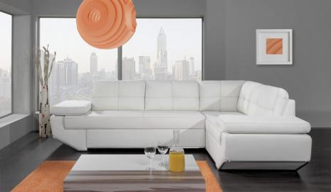 Enfield II - modular corner sofa