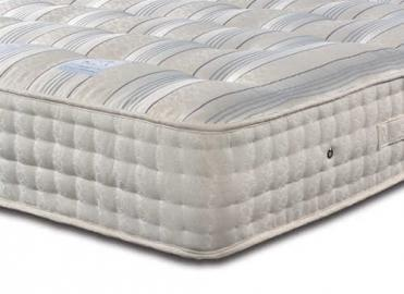 "Sleepeezee Backcare Ultimate 2000 Pocket Mattress - Single (3' x 6'3"")"