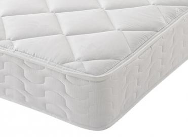"Silentnight Sancerre Easycare Miracoil Mattress - Single (3' x 6'3"")"
