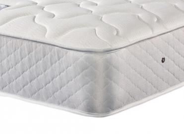 "Sleepeezee Memory Comfort 800 Pocket Mattress - Single (3' x 6'3"")"