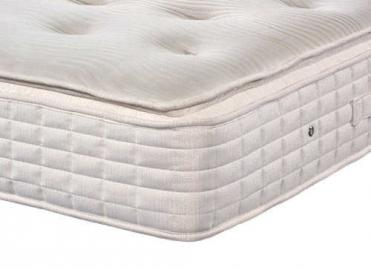 "Sleepeezee Backcare Superior 1000 Pocket Mattress - Double (4'6"" x 6'3"")"