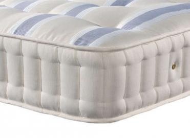 "Sleepeezee Naturelle 1200 Pocket Mattress - Double (4'6"" x 6'3"")"