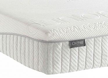 "Dunlopillo Orchid Mattress - Double (4'6"" x 6'3"")"