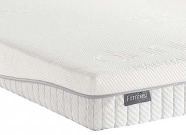 "Dunlopillo Firmrest Mattress - King Size (5' x 6'6"")"