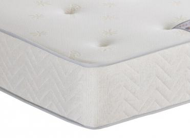 "Kayflex Windsor Memory Mattress - Small Double (4' x 6'3"")"