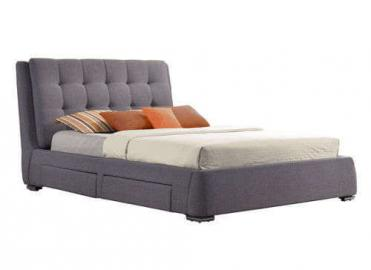 "Mayfair Bedframe - King Size (5' x 6'6"")"