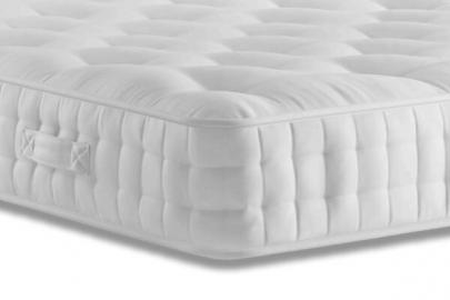 "Relyon Braemar 1400 Pocket Mattress - Super King (6' x 6'6"")"