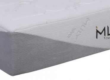 "MLILY Harmony Mattress - Small Double (4' x 6'3"")"