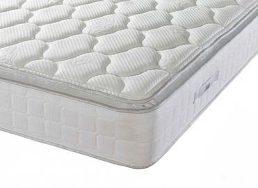 "Sealy Nostromo Posturepedic Pocket 1400 Latex Mattress - Single (3' x 6'3"")"