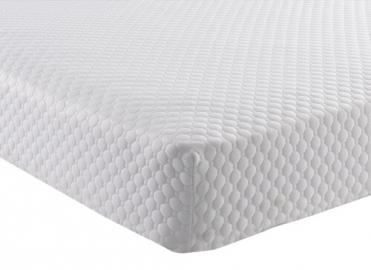 "Silentnight Memory 7 Zone Mattress - Double (4'6"" x 6'3"")"