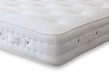 "Millbrook Harmony 1400 Pocket Mattress - King Size (5' x 6'6"")"