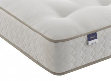 "Silentnight Amsterdam Miracoil Ortho Mattress - Single (3' x 6'3"")"