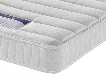 "Silentnight Sprung Bunk Mattress - Single (3' x 6'3"")"