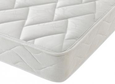 "Silentnight Salerno Limited Edition Miracoil Mattress - Single (3' x 6'3"")"