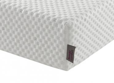 "Studio by Silentnight Firmer Mattress - King Size (5' x 6'6"")"