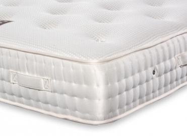 "Sleepeezee Hotel Georgian Pocket 3000 Mattress - Single (3' x 6'3"")"