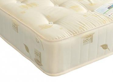 "Stafford Orthopaedic Mattress - Double (4'6"" x 6'3"")"
