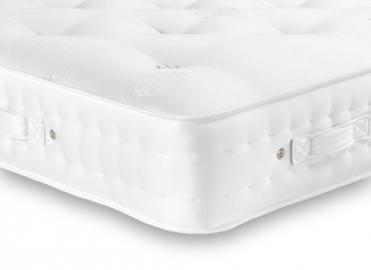 "Millbrook Royal Back Care Ortho 1400 Pocket Mattress - Single (3' x 6'3"")"
