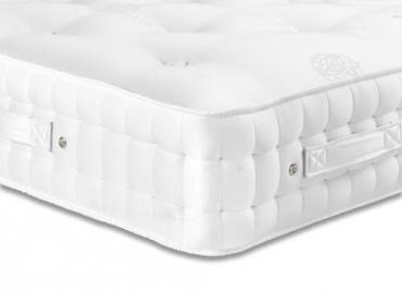 "Millbrook Signatory 2000 Pocket Mattress - Single (3' x 6'3"")"