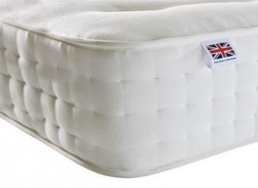 "Rest Assured Adleborough 1400 Pocket Ortho Mattress - Single (3' x 6'3"")"