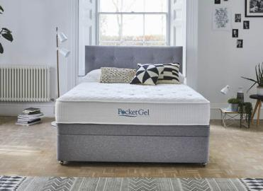 Sleepeezee PocketGel Balance 1200 Mattress -