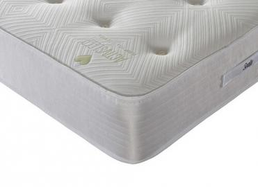 "Sealy ActivSleep Geltex Pocket 1400 Firm Mattress - Single (3' x 6'3"")"