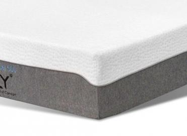 "MLILY Gel 500 Mattress - Double (4'6"" x 6'3"")"