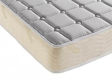 "Dormeo Memory Plus Mattress - Double (4'6"" x 6'3"")"