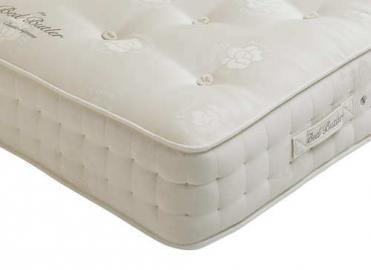 "Bed Butler Emperor Supreme 3000 Pocket Mattress - Double (4'6"" x 6'3"")"