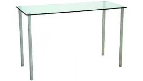 Micro Elbow Table 500 x 300 clear