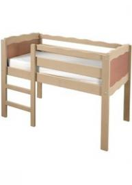 T-Marmot Kids Furniture, Top, Beech Wood, Natural Color, 0 to 5 years