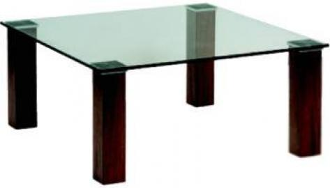 Foundation Coffee Table 450 600 x 600 frosted/coloured