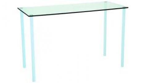 Micro Elbow Table 1120 x 500 clear