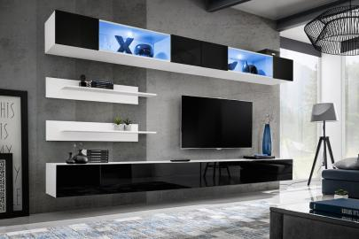 Idea I3 - living room entertainment center