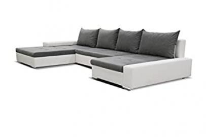 Bigsofa Caddy Interior design Sofa Couch Corner Sofa Corner Couch XXL 01320