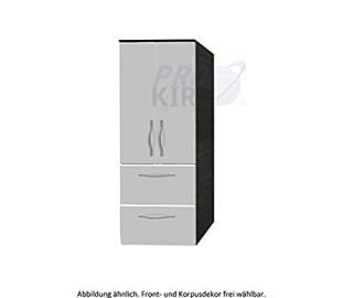 Pelipal Midi Cupboard Bathroom Furniture Vialo (Vl-md 02)/Comfort N/45 x 121 x 33 cm