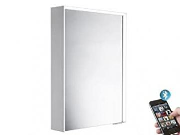 Roper Rhodes TUNE Bluetooth Bathroom Mirror Cabinet 500mm